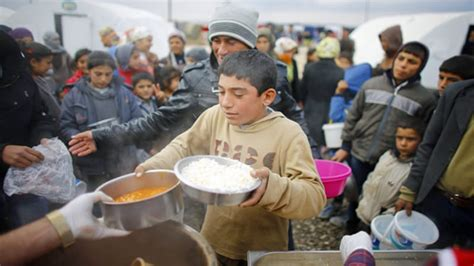 cuisine aid syrian refugee cs food pixshark com images