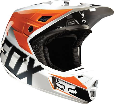 motocross helmet 190 68 fox racing v2 race mx helmet 199172