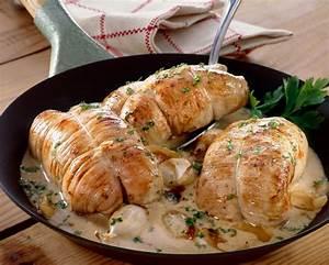 Paupiette De Porc Recette : recette escalopes de veau gratin es au mad re marie claire ~ Nature-et-papiers.com Idées de Décoration