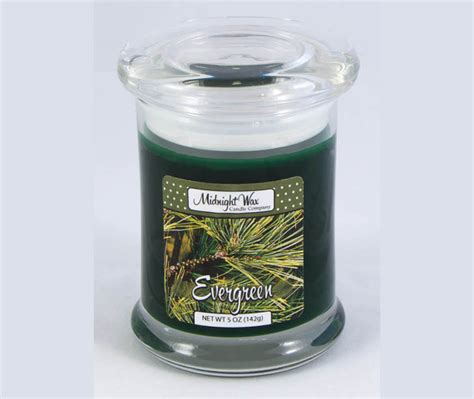 christmas tree scented candle pine scented candle spruce