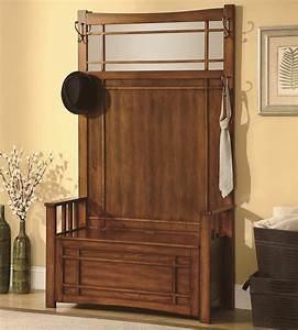 Simple, Review, About, Living, Room, Furniture, Entryway, Storage, Bench, With, Coat, Rack