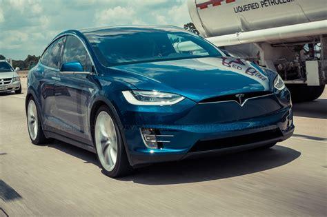 Tesla Vs by Tesla Vs A 700 Mile Road Trip In A New Model X By