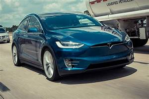 Tesla Modèle X : tesla vs texas a 700 mile road trip in a new model x by car magazine ~ Medecine-chirurgie-esthetiques.com Avis de Voitures