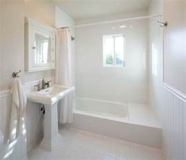 White Bathroom Tile Ideas White Bathrooms Can Be Interesting Fresh Design Ideas