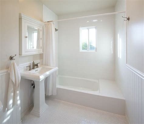 small white bathroom decorating ideas white bathrooms can be fresh design ideas