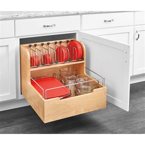 rev  shelf food storage pull  drawer reviews
