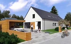 Pläne Für Häuser : wohnen am spektesee ~ Lizthompson.info Haus und Dekorationen