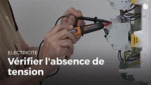 Comment Faire De L Électricité : comment v rifier l 39 absence de tension faire des petits ~ Melissatoandfro.com Idées de Décoration