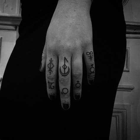 wiccan goddess symbol tattoo goh strega tattoo