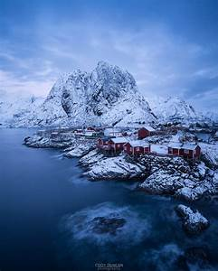 Lofoten Winter Photo Tour