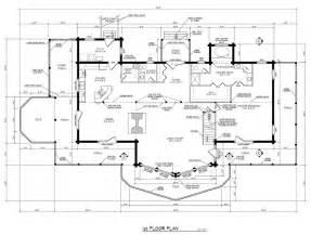 plan house runner up best multi level log home plan barna log homes