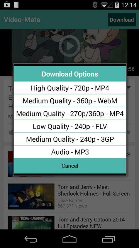 free mp3 downloader for android android beginning bunch android free and