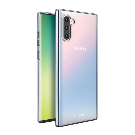 olixar cases suggest galaxy note 10 could a headphone