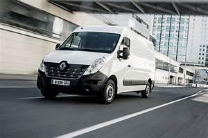 ölfilter Renault Master : new renault master ze electric van driven auto express ~ Jslefanu.com Haus und Dekorationen