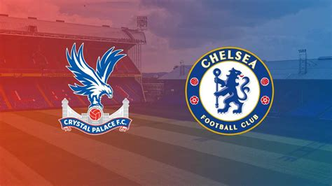 crystal palace   chelsea eagles open account