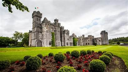 Ireland Castle Wallpapers Ashford Irish Background Castles