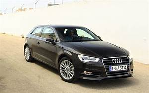 Quelle Audi A3 Choisir : toute la gamme a3 l 39 essai l 39 automobile magazine ~ Medecine-chirurgie-esthetiques.com Avis de Voitures