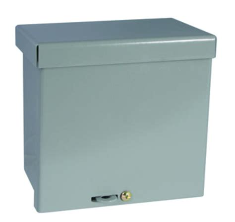 6x6x4 outdoor pull box at menards 174