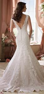 david tutera for mon cheri spring 2014 bridal collection With mon cheri wedding dresses