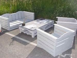 Tuto Salon De Jardin En Palette Guide Et Plans De