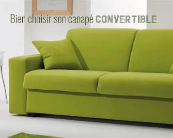 bien choisir canapé bien choisir canapé convertible topdeco pro