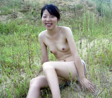 Cute Slender Chinese Girlfriend S Outdoor Blowjob Photos Leaked Pix Sexmenu Org