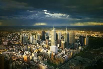Weather Melbourne Crazily Predictable Openforum