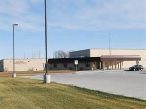 Lost Creek Elementary School Columbus NE