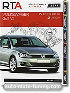 Revue Technique Golf 4 : revue technique volkswagen golf ~ Medecine-chirurgie-esthetiques.com Avis de Voitures