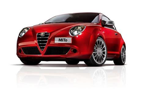 Alfa Romeo Car : 2014 Alfa Romeo Mito News And Information