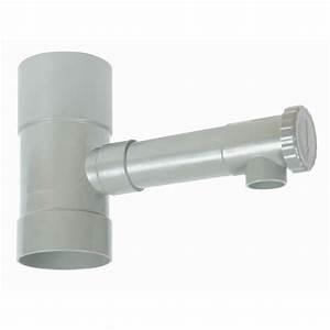 recuperateur d39eau de pluie 80 mm sur gouttiere achat With robinet pour recuperateur d eau de pluie