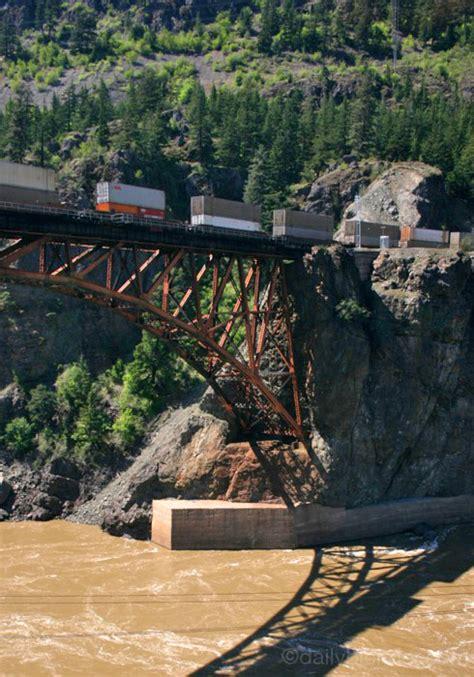traveling  train aboard canadas majestic rocky