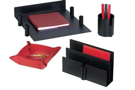accessoire bureau luxe accessoires de bureau