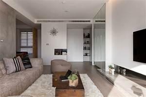 Schöne Wohnzimmer Farben : super elegante wohnzimmer als vorbilder moderner einrichtung ~ Indierocktalk.com Haus und Dekorationen