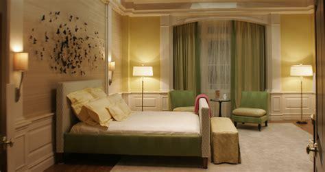 waldorf residence serena s bedroom gossip girl