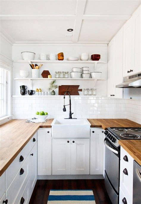 awesome kitchen ideas  small spaces   budget