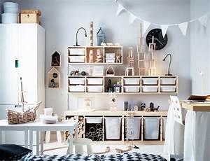 Kinderzimmer Deko Ikea : wohnfehler im kinderzimmer sch ner wohnen ~ Buech-reservation.com Haus und Dekorationen