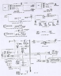Ignition Wiring Diagram 1974 Corvette