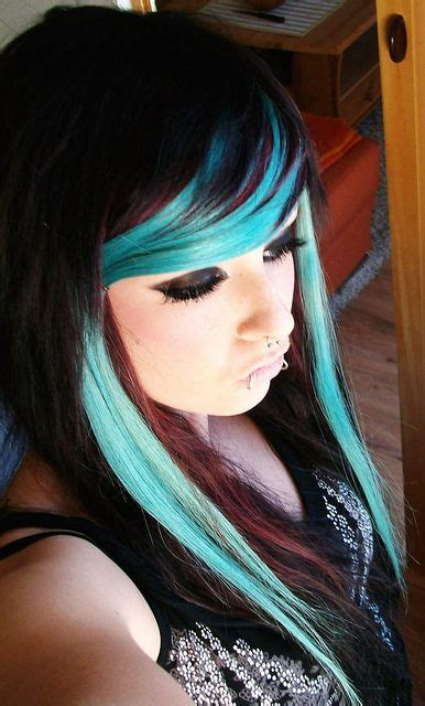 Totally Love This Hair Color I Am Not A Fan Andor Into