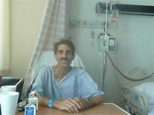 Post Whipple-Complications Pancreatic Cancer Patient - YouTube