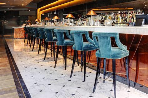 the bureau restaurant brabbu at erwin restaurant and bar aspire design and home