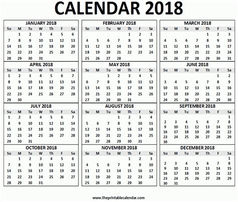 month printable calendar page template