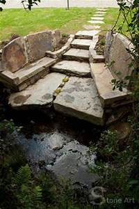 How to Build a Stone Culvert - DIY | Mother earth news ...