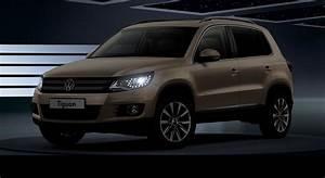 Tiguan Carat Exclusive : volkswagen am liore la dotation en quipements de certains tiguan blog automobile ~ Gottalentnigeria.com Avis de Voitures