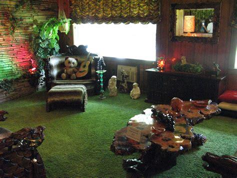 Graceland Jungle Room The Jungle Room At Graceland The