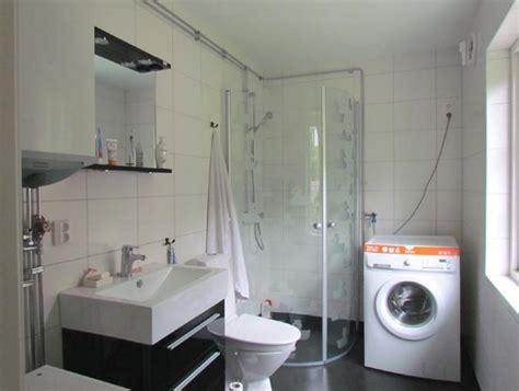 Kleines Badezimmer Mit Waschmaschine by Waschmaschine Kleines Bad