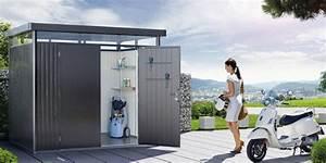 Gartenhaus Metall Biohort : gartenhaus biohort highline ~ Whattoseeinmadrid.com Haus und Dekorationen