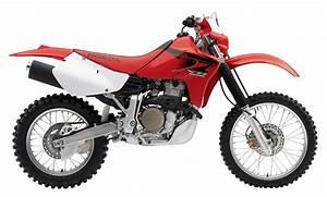 Honda Xr600r  Bring It Back