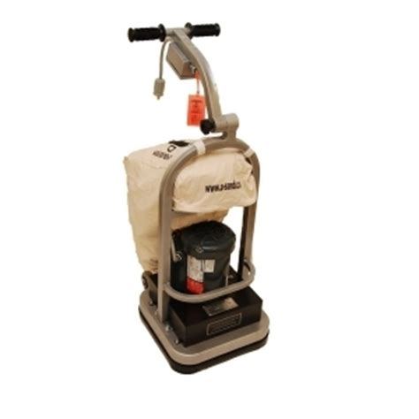 Random Orbital Floor Sander Sandpaper by St Peters Hardware Rental Inc