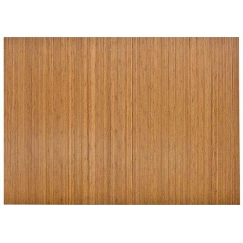 anji mountain standard light brown 48 in x 72 in